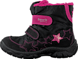 Superfit - Fairy Gore-Tex® Mid 5-00062-02 Schwarz Kombi