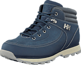 Helly Hansen - W Tryvann 534 Deep Blue