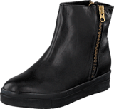 Nome - Low boot 3300001 Black