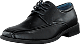 Nome - Men's shoe 5235962 Black