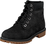 Timberland - 6 In Premium Wp Boot CA14ZO Black