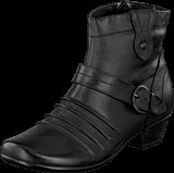 Soft Comfort - Balue Black 06