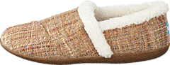 Toms - Slipper Pink Boucle