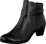 Ecco - ECCO SCULPTURED 45 Black/Black