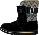 Sorel - The Newbie 010 Black