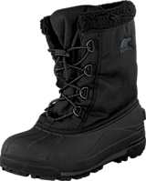 Sorel - Youth Cumberland 010 Black