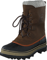 Sorel - Caribou Wl Olive Brown, Dark Ginger