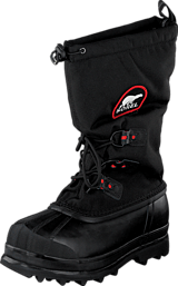 Sorel - Glacier XT 010 Black Red Quartz
