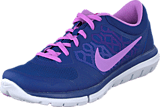 Nike - Wmns Nike Flex 2015 Rn Blue/Purple