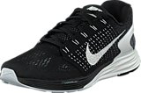 Nike - Nike Lunarglide 7 Black/Summit White-Anthracite