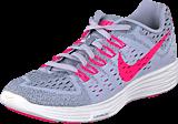 Nike - Wmns Nike Lunartempo Titanium/Pink Pow-Black-White