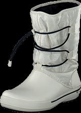 Crocs - Crocband II.5 Cinch Boot W Oys/Navy