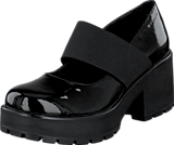 Vagabond - Dioon 4047-960-20 Black