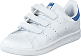 adidas Originals - Stan Smith Cf C Ftwr White/Eqt Blue S16