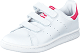 adidas Originals - Stan Smith Cf C Ftwr White/Bold Pink