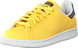 adidas Originals - Stan Smith Spring Yellow/Vintage White