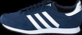 adidas Originals - Zx Racer Navy/Ftwr White/Core Black