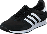 adidas Originals - Zx Racer Core Black/Ftwr White