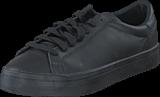adidas Originals - Courtvantage Core Black/Core Black