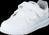 adidas Sport Performance - Lk Trainer 7 Cf I Ftwr White/Clear Onix