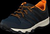 adidas Sport Performance - Kanadia 7 Tr K Night Navy/Core Black/Orange