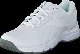 Reebok - Work N Cushion 2.0 White/Flat Grey