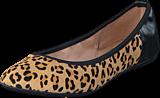 Butterfly Twists - Vivienne Tan Leopard Pony