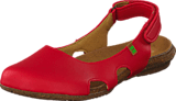 El Naturalista - Wakataua Vegan ND77 Red