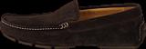 Gant - Austin Suede G46 Dark Brown