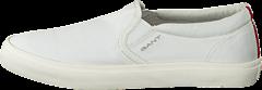 Gant - Zoe Slip-on G29 White