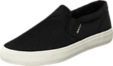Gant - Zoe Slip-on G00 Black
