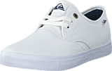 Quiksilver - Qs Shorebreak M Shoe White/White/White
