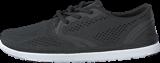 Quiksilver - Qs Ag47 Amphibian  M Shoe Black/Black/White