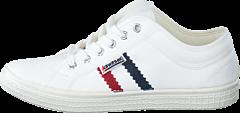 Kawasaki - Tennis White
