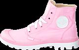 Palladium - Blanc Hi 72886-672 Orchid Pink