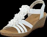 Rieker - 62461-80 White