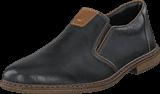 Rieker - 13462-00 Black