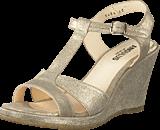 Angulus - 5484-201-2424 Silver glitter
