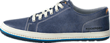 Rockport - Harbor Point Lace Navy