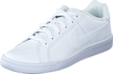 Nike - Nike Court Royale White