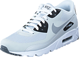 Nike - Air Max 90 Ultra Essential Pr Platinum/Wlf Grey/Blk
