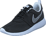 Nike - Nike Roshe One (Gs) Black/Metallic Silver-White