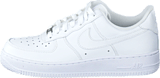 Nike - Wmns Air Force 1 '07 White/White