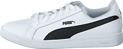 Puma - Puma Smash Wns L White-Black