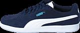 Puma - Icra Trainer SD Peacoat-White