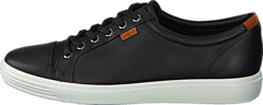 Ecco - Soft 7 Ladies Low Black