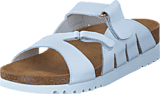 Scholl - Alabama White/White
