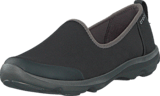 Crocs - Busy Day Stretch Skimmer Black/Graphite