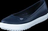 Crocs - CitiLane Flat W Navy/White