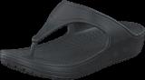 Crocs - Crocs Sloane Platform Flip W Black